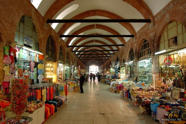 سوق جراند بازار