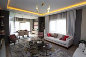 •شقق للايجار في بهشة شهير اسطنبول