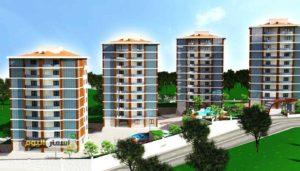 بيوت للبيع في باشاك شهير
