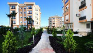 كيفية شراء شقة في اسطنبول