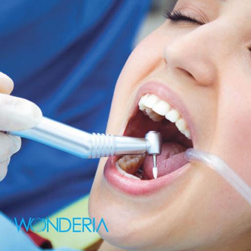 افضل اطباء الاسنان في تركيا