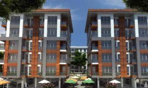 مشاريع سكنية في باشاك شهير
