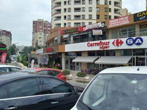 اسعار ايجارات المحلات في اسطنبول