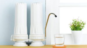 فني تركيب وصيانة فلاتر مياه