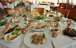 توصيل مطاعم في اسطنبول