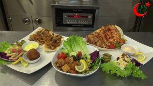 مطعم سوري باشاك شهير